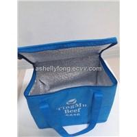lunch bag, picnic cooler bag, Insulated cooler bag