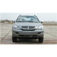 2013 Hot Sale 6480 Suv Series