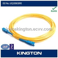 optical fiber MM simplex SC patch cord