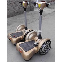 4-wheel Segway, Electric Scooter, Prowl Car