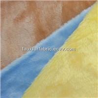 Boa Fur Fabric