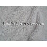 Fake Rabbit Fur Fabric