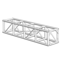 Squre Truss-Prolyte Structure-Customized Alumunum Stage Light Truss,Spigot Truss