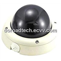 Vandal-Proof Dome Camera Housing / Camera Protective Cover (DR210A)