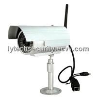 Waterproof WIFI IP Camera / Wireless IP Camera (LY-OWIFI01)