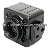 1.30 Megapixels Monochrome Industrial USB Camera,1280 x 1024:22fps,Support Twain/Direct Show