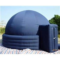 3 Ring Mobile Planetarium Dome Tent Observery