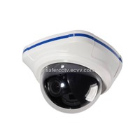 420TVL SONY CCD Indoor Security Dome Camera SF-6039VP