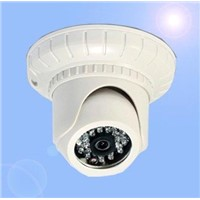 600TVL Wide Dynamic Infrared Dome Camera