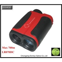 700m Golf Laser Rangefinder With Flag Model