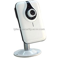 720P Mini Wireless IP Camera, Plug & Play (LY-GQW-W28HD)