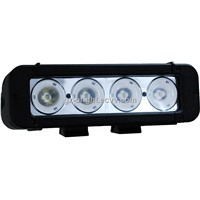 7.8'' 40W Cree LED Light Bar for Suv ,ATV, Jeep, offroad and any cars