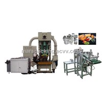 Aluminum Foil Tray Production Line