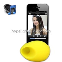Amplifier for iPhone4/4s