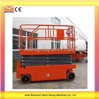 Automatic Scissor Lift Platform