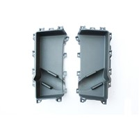 Automobile Parts Injection Mould