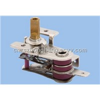 Bimetal thermostat KST388 series With heating wire)