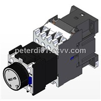 CCC CE ROHS Tianshui 213 JSK4-d series air time-delay contactor relay