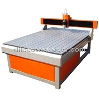 CNC Router For Advertisement Works 1200X1800MM Dilee 118 GGJ