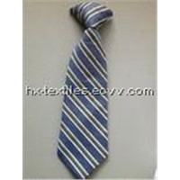 Children Tie/Yarn Dyed/Printed