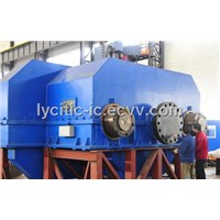 Cylinder Gearbox for Heavy Mineral Processing Equipment