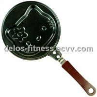 DL-KF305, Mini Frying Pan (Big Kitty Cat)