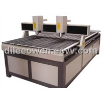 Double Heads Home CNC Router Kits Dilee 1218 GGJ-2