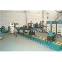 Drive Shaft Balancing Machine (BD-100)