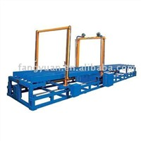 EPS Wire Cutting Machine