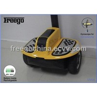 FreeGo UV-03 Mini Segway China 2 Wheel Self Balance Electric Chariot Scooter With CE FCC RoHS