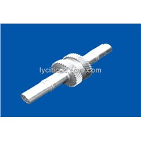 Gear Shaft Used for Gearbox
