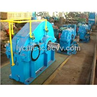 Hardened Cylinder Gearbox for Rotary Dryer