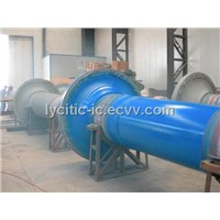 Heavy Shaft for Wind Power Generator