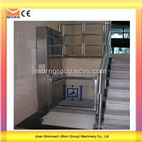 High Quality Wheel Chair Lift Platform
