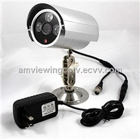 IR LED Array Outdoor Waterproof An-In-One CCTV Camera Recorder, Tf Card Storage, Motion Detection