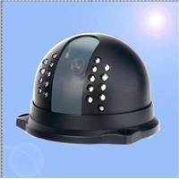 Infrared CCD Dome Camera