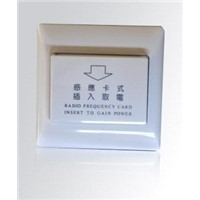 Intelligent Energy Saving Wall Switch