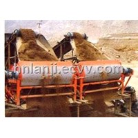 Iron Sand Magnetic Separator