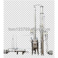 GD-3146 Benzene Distillation Equipment (Low Temperature)