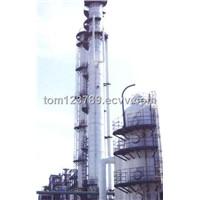 JS Series Alcohol Distilling Tower