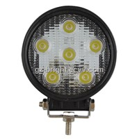 LED Truck Light Offroad LED Headlight 4x4 Fog Lamps Car Accessories Auto Lamp Offroad LED Work Light