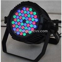 LED Waterproof 54*3W Par Light-LED Light