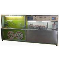 Laminated Soft Tube Production Machine