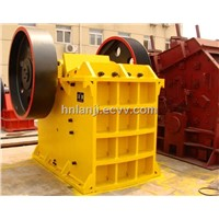 Large Capacity Jaw Stone Crusher