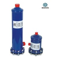Liquid and Suction Core Shell Filter Drier Shell
