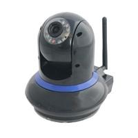 Night Vision H.264 1.0 Megapixel Indoor Wifi IP Camera