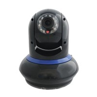 P2P H.264 Wireless Mini IP Camera