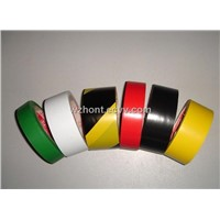 PVC/PE Warning Tape, Floor Warning Tape,Detectable warning tape