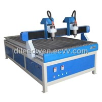 Sale CNC  Wood Router Dilee 1218 GGJ-2