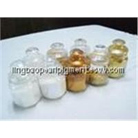 Silver White Pearl Pigment (LB100)